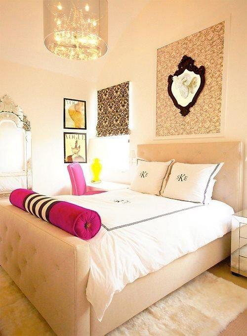 Фотография: Спальня в стиле Восточный, Декор интерьера, Советы, Ирина Симакова, фэншуй, как обустроить спальню по фэншуй, интерьер спальни, идеи для спальни, кровать в спальне, фэншуй спальни – фото на INMYROOM
