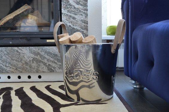 Фотография: Кухня и столовая в стиле Современный, Декор интерьера, Дом, Eames, Ju-Ju, pottery barn, Дома и квартиры, IKEA, Zara Home, Maison & Objet, Женя Жданова – фото на INMYROOM