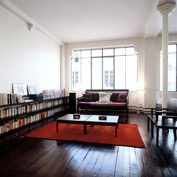 Фотография: Гостиная в стиле Современный, Дизайн интерьера, Минимализм – фото на INMYROOM