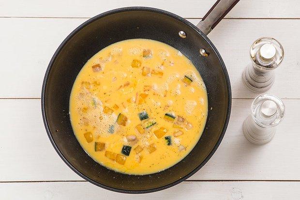 Фотография:  в стиле , Завтрак, Жарить, Итальянская кухня, Кулинарные рецепты, Легкий завтрак, 30 минут – фото на INMYROOM