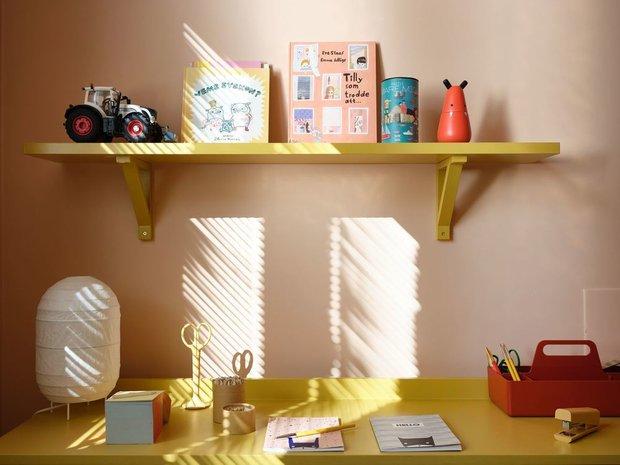 Фотография: Детская в стиле Скандинавский, Декор интерьера, Швеция, Стокгольм – фото на INMYROOM