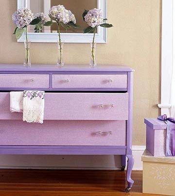 Фотография: Мебель и свет в стиле Прованс и Кантри, Детская, Интерьер комнат – фото на INMYROOM
