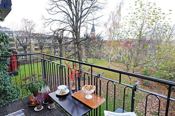 Фотография: Балкон, Терраса в стиле , Декор интерьера – фото на INMYROOM