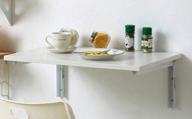 Фотография: Ванная в стиле Современный, Кухня и столовая, Перепланировка – фото на INMYROOM