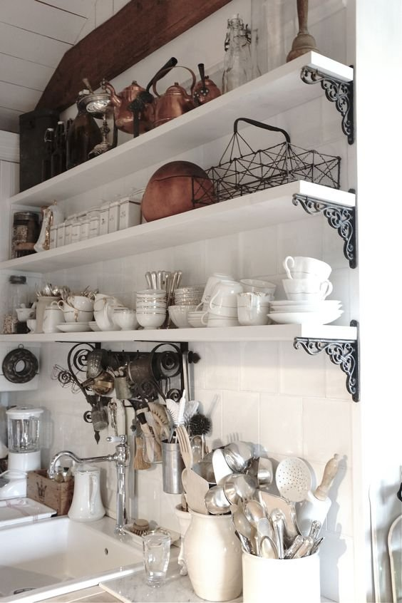 Фотография: Аксессуары в стиле Прованс и Кантри, Кухня и столовая, Советы – фото на INMYROOM