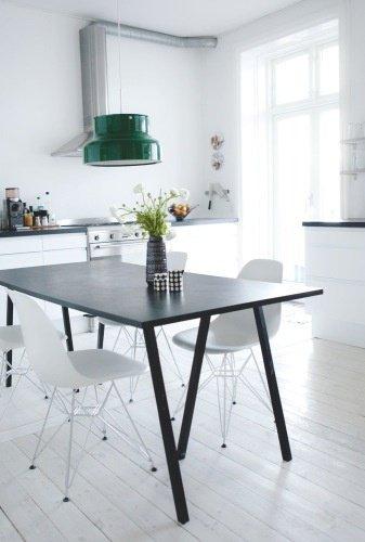 Фотография: Кухня и столовая в стиле Лофт, Скандинавский, Декор интерьера, Декор дома – фото на INMYROOM