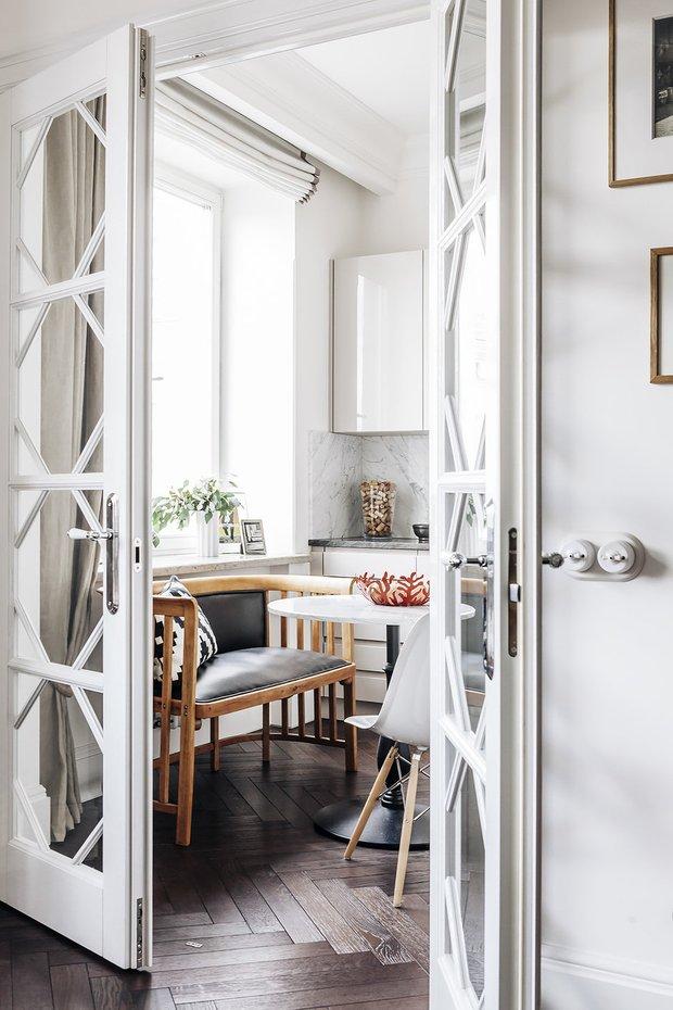 Фотография: Кухня и столовая в стиле Скандинавский, Декор интерьера, Советы, Павел Железнов – фото на INMYROOM