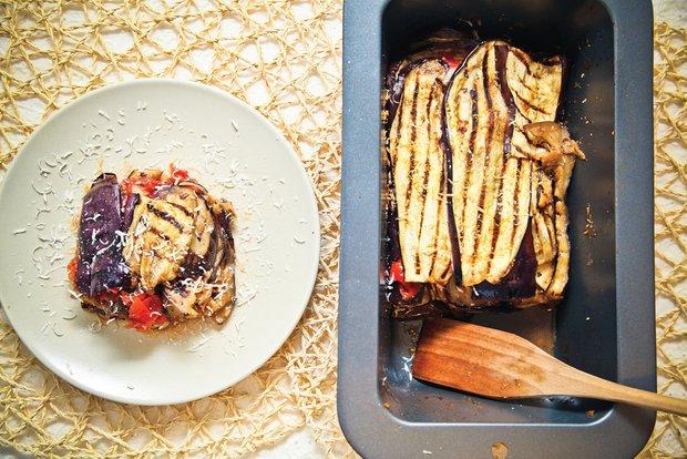 Фотография:  в стиле , Обед, Ужин, Закуска, Основное блюдо, Выпекание, Гриль, Закуски, Кулинарные рецепты, 30 минут – фото на INMYROOM