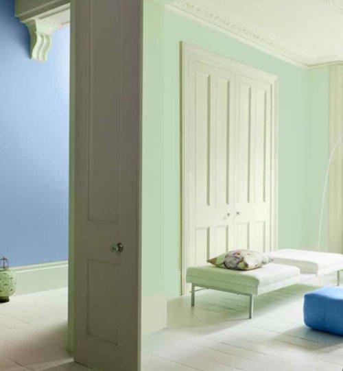 Фотография: Прочее в стиле , Декор интерьера, Дизайн интерьера, Цвет в интерьере, Dulux, Akzonobel – фото на INMYROOM