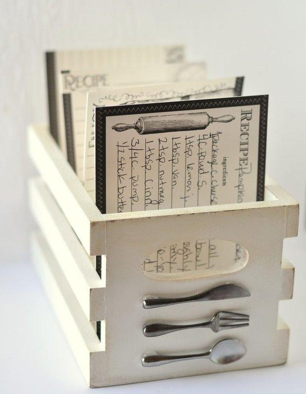 Фотография:  в стиле , DIY, Аксессуары, Советы, хранение в прихожей, Хранение мелочей, лайфхаки для кухни – фото на INMYROOM