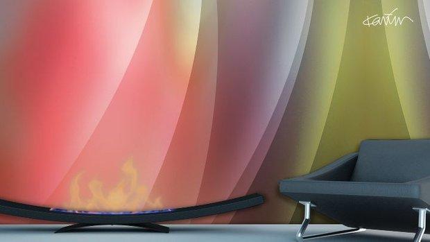 Фотография: Прочее в стиле , Декор интерьера, Малогабаритная квартира, Советы – фото на INMYROOM
