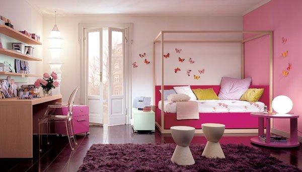Фотография: Спальня в стиле Современный, Праздник, Стиль жизни, Советы, Новый Год – фото на INMYROOM
