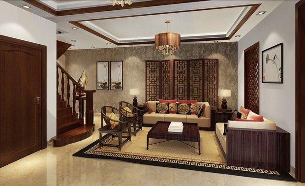 Фотография: Гостиная в стиле , Восточный, Декор интерьера, Декор дома, Японский – фото на INMYROOM