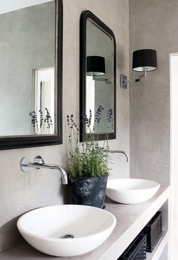 Фотография: Ванная в стиле Современный, Стиль жизни, Советы, Ванна – фото на INMYROOM