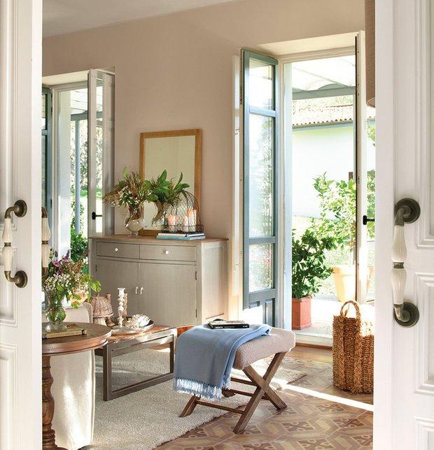 Фотография: Прихожая в стиле Прованс и Кантри, Декор интерьера, Дом и дача – фото на INMYROOM