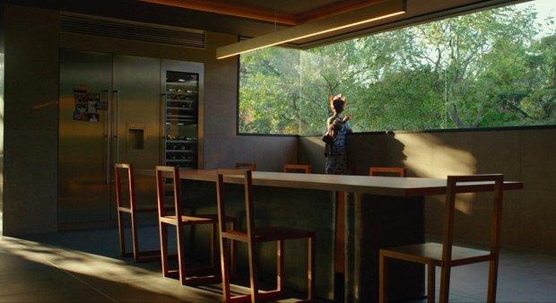 Фотография: Кухня и столовая в стиле Современный, Минимализм, Эклектика, Дизайн интерьера, LIFESTYLE – фото на INMYROOM