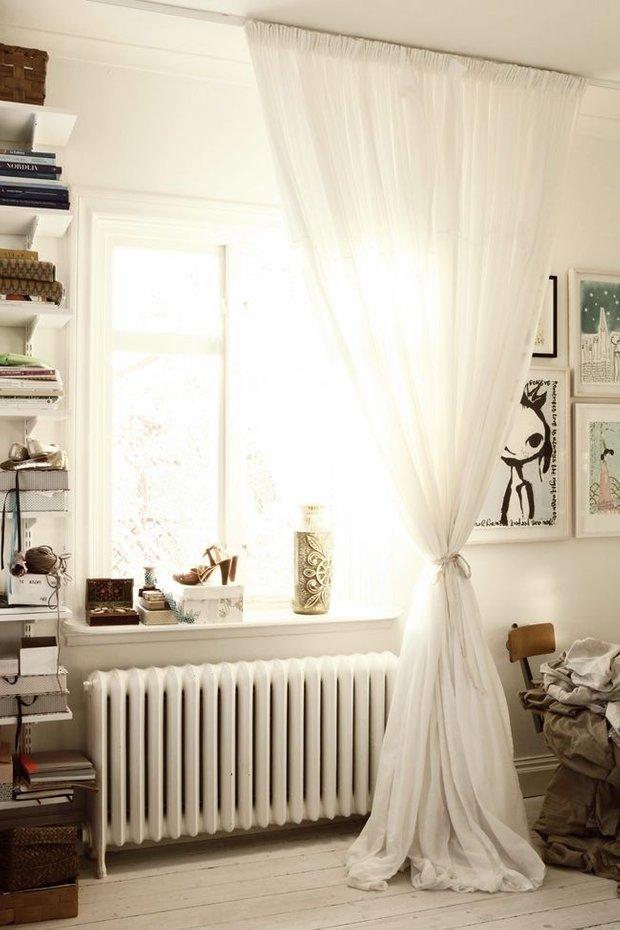 Фотография: Декор в стиле Скандинавский, Малогабаритная квартира, Советы, Интервью – фото на INMYROOM