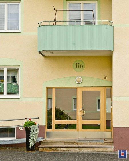 Фотография: Спальня в стиле Классический, Скандинавский, Декор интерьера, Малогабаритная квартира, Квартира, Цвет в интерьере, Дома и квартиры, Белый – фото на INMYROOM