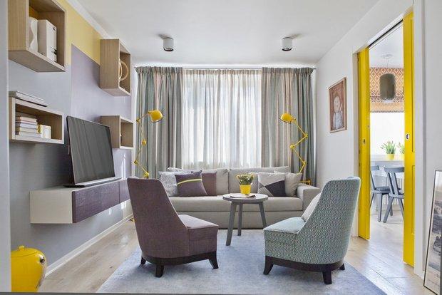 Дизайн: Еnjoy Home