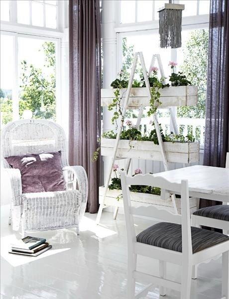 Фотография: Мебель и свет в стиле Прованс и Кантри, Декор интерьера, Дом, Хранение, Декор, Декор дома – фото на INMYROOM