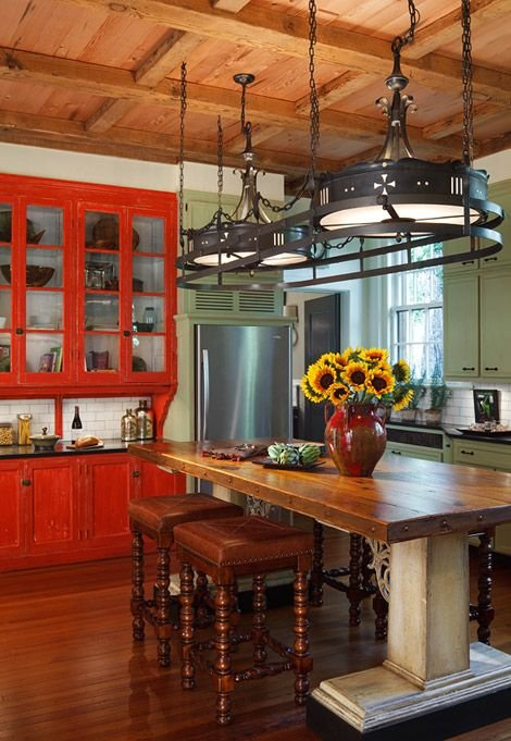 Фотография: Кухня и столовая в стиле Лофт, Декор интерьера, Декор дома – фото на INMYROOM