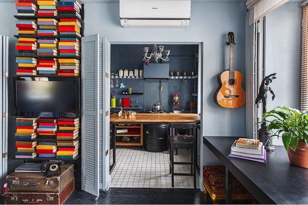 Фотография:  в стиле , Кухня и столовая, Советы, МТС – фото на INMYROOM