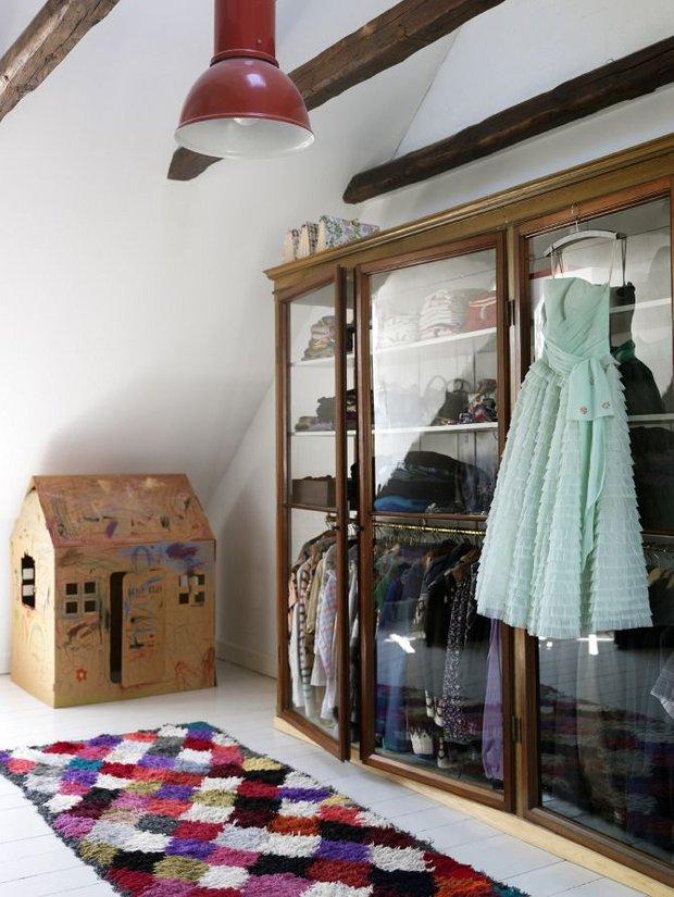 Фотография:  в стиле Скандинавский, Декор интерьера, DIY – фото на INMYROOM