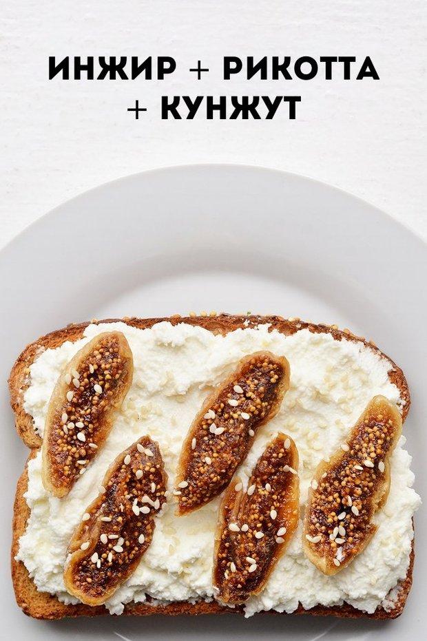 Фотография:  в стиле , Обзоры, Завтрак, Сэндвич, Завтраки, Как приготовить быстро?, Как приготовить вкусно? – фото на INMYROOM