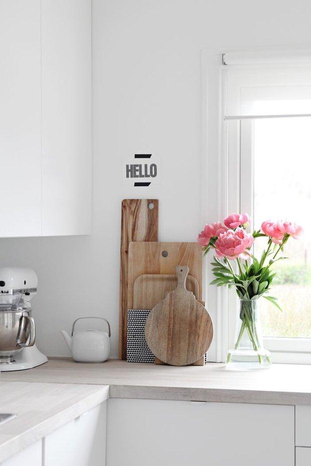 Фотография: Кухня и столовая в стиле Современный, Эклектика, Прочее, Советы, уборка, генеральная уборка – фото на INMYROOM