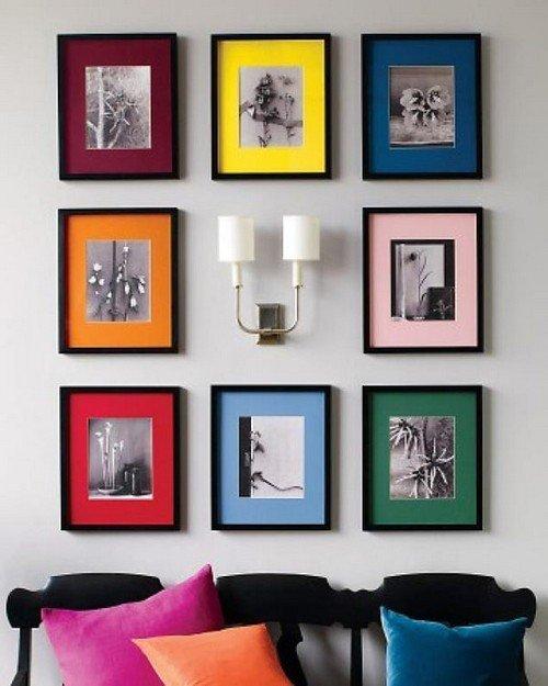 Фотография:  в стиле , Декор интерьера, Декор, Советы, предметы декора своими руками, декор для дома, оригинальные идеи для интерьера, handmade декор, бюджетные идеи декора – фото на INMYROOM