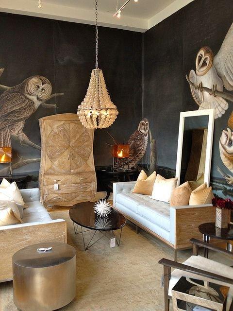 Фотография: Гостиная в стиле Современный, Эклектика, Декор интерьера, Декор дома – фото на INMYROOM