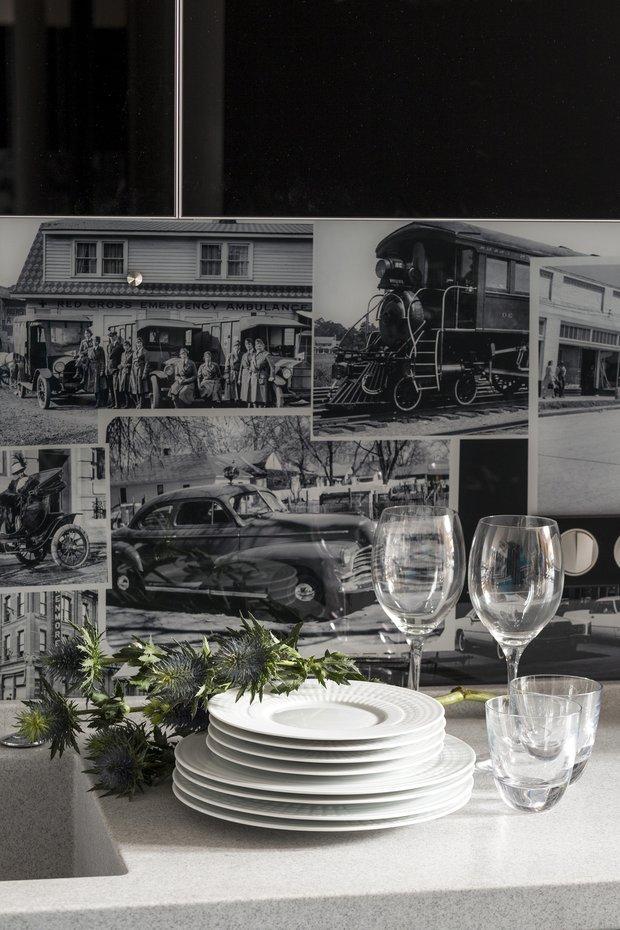 Фотография: Декор в стиле Современный, Лофт, Квартира, Проект недели – фото на INMYROOM