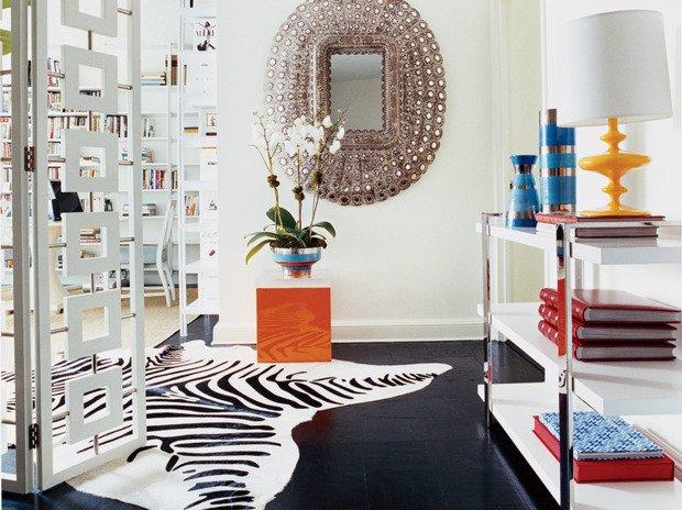 Фотография: Декор в стиле Эклектика, Декор интерьера, Малогабаритная квартира, Декор дома – фото на INMYROOM