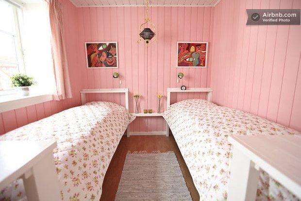 Фотография:  в стиле , Airbnb – фото на INMYROOM