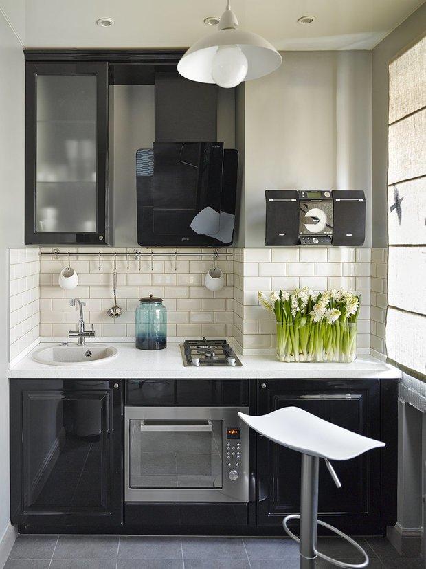 Фотография: Кухня и столовая в стиле Современный, Советы, Гид, Finish – фото на INMYROOM