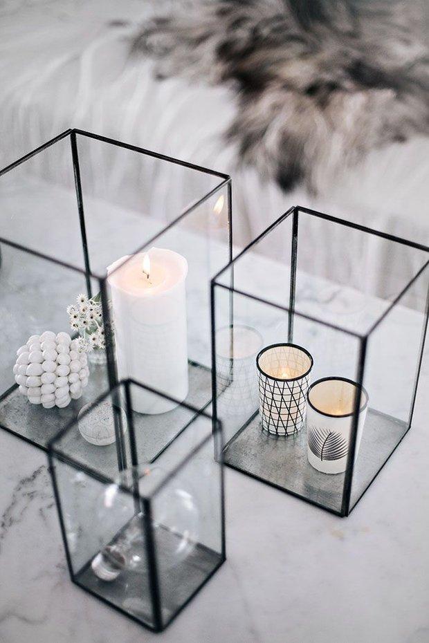 Фотография: Декор в стиле Скандинавский, Советы, стекло в интерьере – фото на INMYROOM