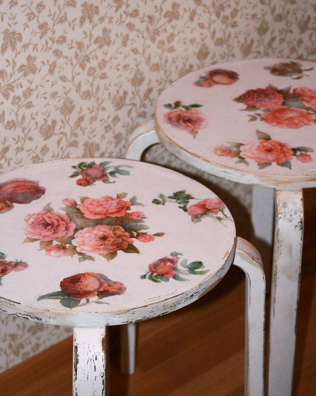 Фотография: Мебель и свет в стиле , Кухня и столовая, Интерьер комнат, Переделка – фото на InMyRoom.ru