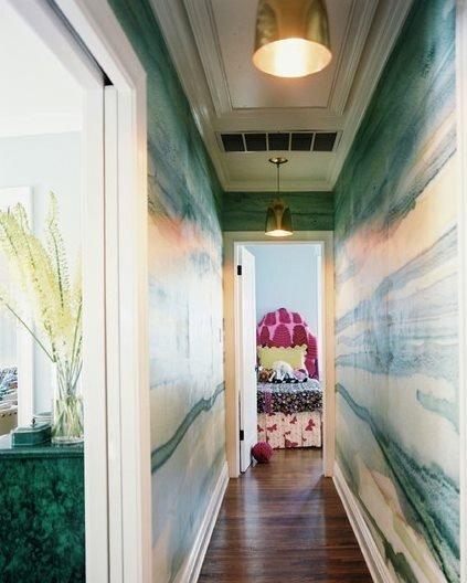 Фотография: Прихожая в стиле Прованс и Кантри, Декор интерьера, Декор дома, Стена – фото на INMYROOM