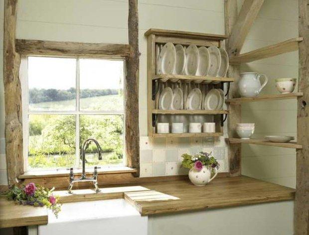Фотография: Кухня и столовая в стиле Прованс и Кантри, Современный, Декор интерьера, Декор дома – фото на INMYROOM