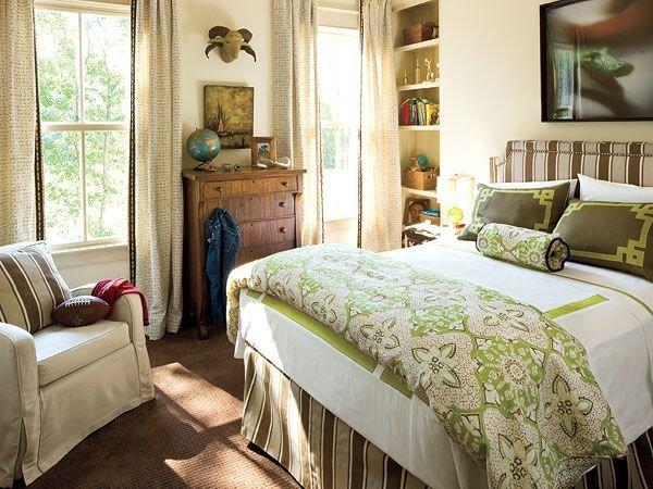 Фотография: Спальня в стиле Прованс и Кантри, Декор интерьера, Декор дома, Советы – фото на INMYROOM