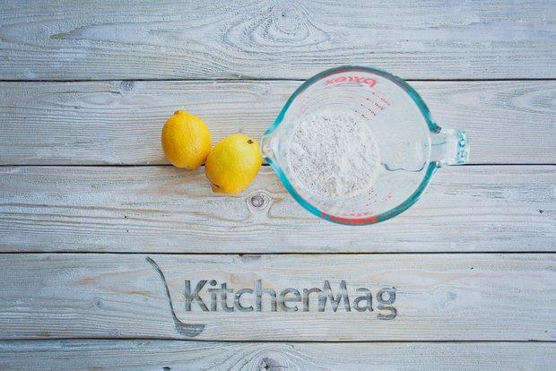 Фотография:  в стиле , Сладенького, Десерт, Выпекание, Французская кухня, Кулинарные рецепты, Тесто, 1 час, Готовит KitchenMag, Домашние рецепты, Новые рецепты, Классические рецепты, Рецепты выпечки, Как приготовить вкусно?, Средняя сложность – фото на INMYROOM