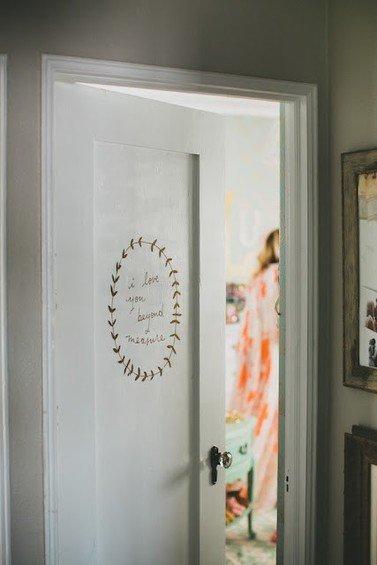 Фотография: Кухня и столовая в стиле Прованс и Кантри, Эклектика, Декор интерьера, Декор дома – фото на InMyRoom.ru