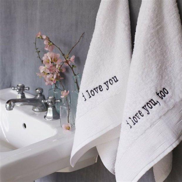 Фотография: Ванная в стиле Прованс и Кантри, Декор интерьера, Квартира, Дома и квартиры – фото на INMYROOM