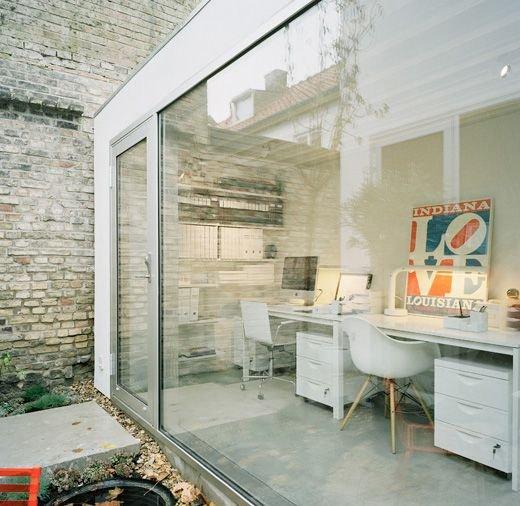 Фотография: Прочее в стиле Лофт, Декор интерьера, Мебель и свет – фото на INMYROOM