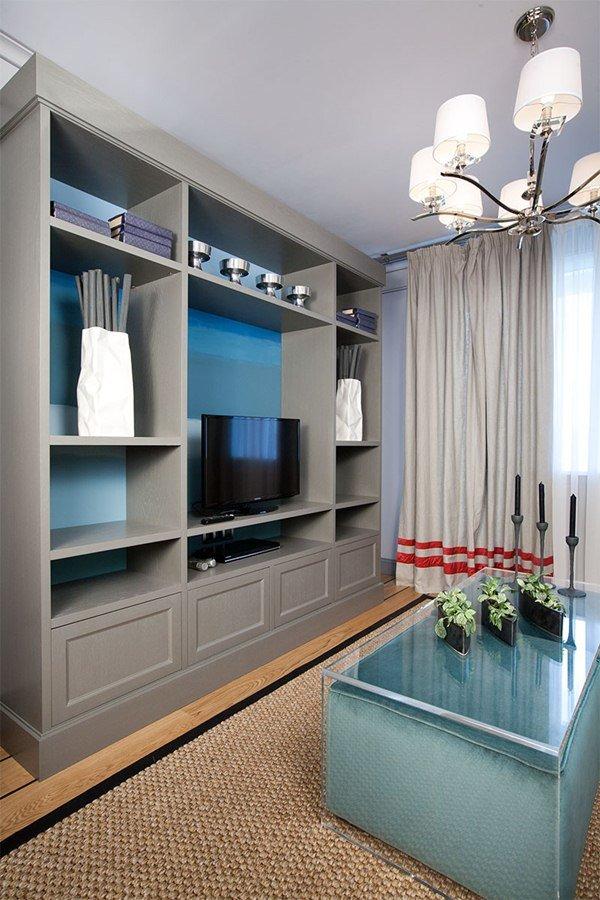 Фотография: Гостиная в стиле Современный, Декор интерьера, Интерьер комнат, Проект недели – фото на INMYROOM