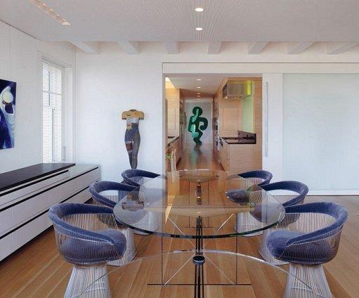 Фотография: Офис в стиле Современный, Декор интерьера, Мебель и свет, Журнальный столик – фото на INMYROOM