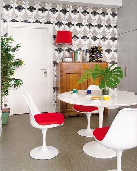 Фотография: Кухня и столовая в стиле Эклектика, Декор интерьера, Дом, Антиквариат, Дома и квартиры, Стена, Мадрид – фото на INMYROOM