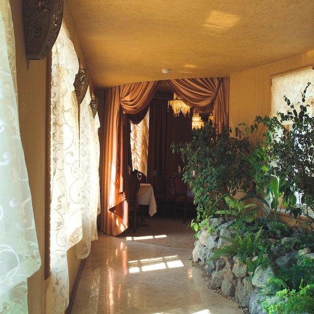 Фотография: Прочее в стиле , Декор интерьера, Флористика, Декор, Декор дома, Марат Ка, Зимний сад – фото на INMYROOM