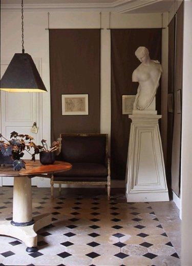 Фотография: Декор в стиле Прованс и Кантри, Декор интерьера, Декор дома, Плитка – фото на INMYROOM