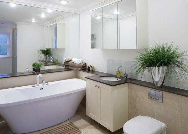 Фотография: Ванная в стиле Современный, Восточный, Декор интерьера, Декор дома – фото на INMYROOM